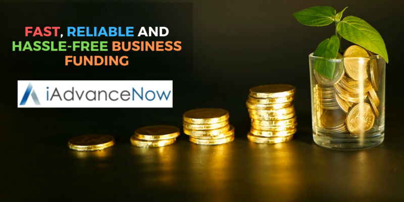 Fuel Your Growth with IAdvance's Fast, Reliable and Hassle-Free Business Funding