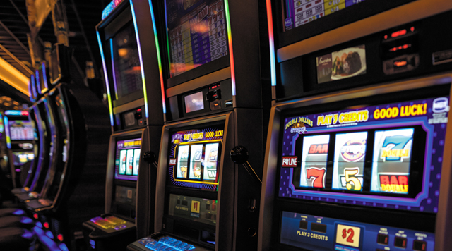 Best Slots For Payout Rates