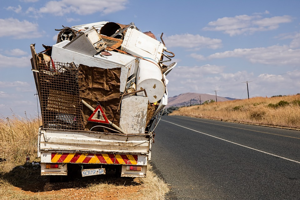 6 Things to Look for in a Junk Hauling Company