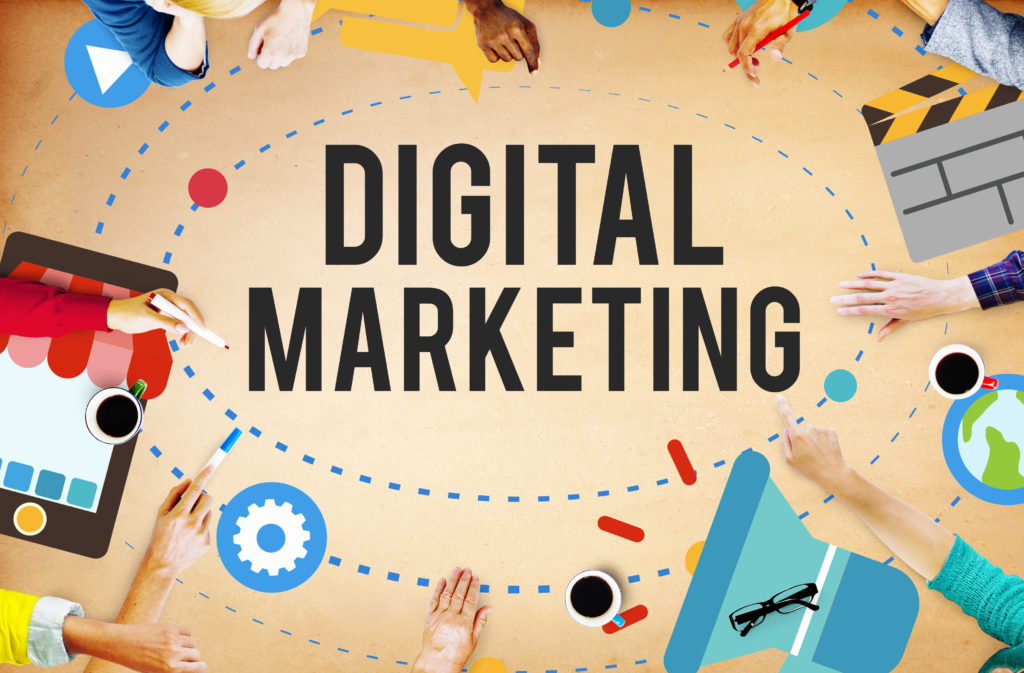 Small Business Digital Marketing Tips For 2019