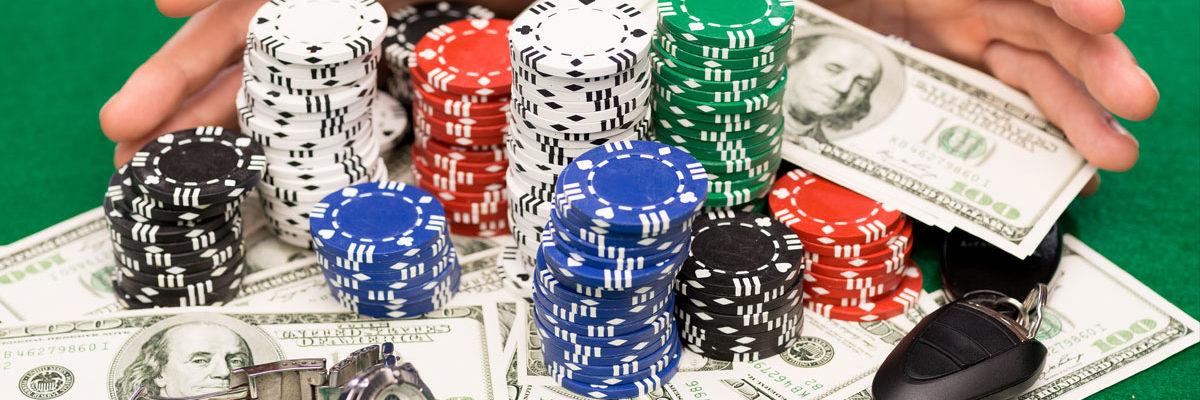 Casino Gambling: Thrill or Addiction?