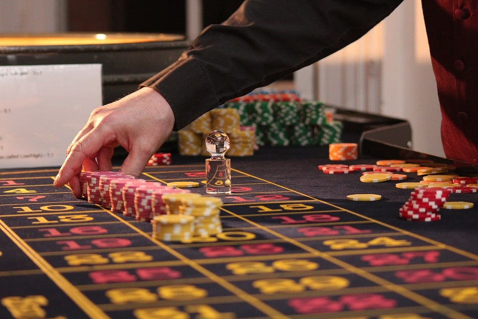 Best casino game: Slots, Roulette or Blackjack?