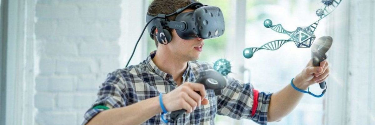 Things to Know about Virtual Reality in Online Gaming potential?